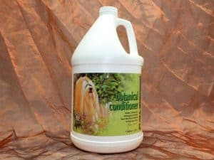 1 All Systems Botanical Conditioner 3800 ml 1 300x225 - #1 All Systems, Botanical Conditioner,3800 ml