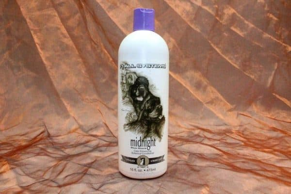 1 All Systems Midnight Conditioner 473 ml 1 600x400 - #1 All Systems, Midnight Conditioner,473 ml