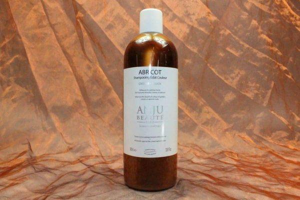 Anju Beauté Abricot Shampoo 1000 ml 1 600x400 - Anju-Beauté, Abricot Shampoo, 1000 ml