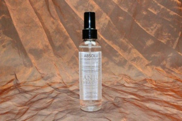 Anju Beauté Absolu Untangling Spray 150 ml 1 600x400 - Anju-Beauté, Absolu Untangling Spray, 150 ml