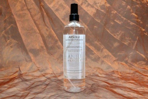 Anju Beauté Absolu Untangling Spray 500 ml 1 600x400 - Anju-Beauté, Absolu Untangling Spray, 500 ml