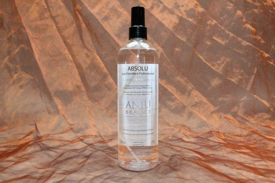 Anju-Beauté, Absolu Untangling Spray, 500 ml
