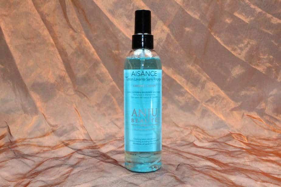 Anju-Beauté, Aisance Droogshampoo, 250 ml