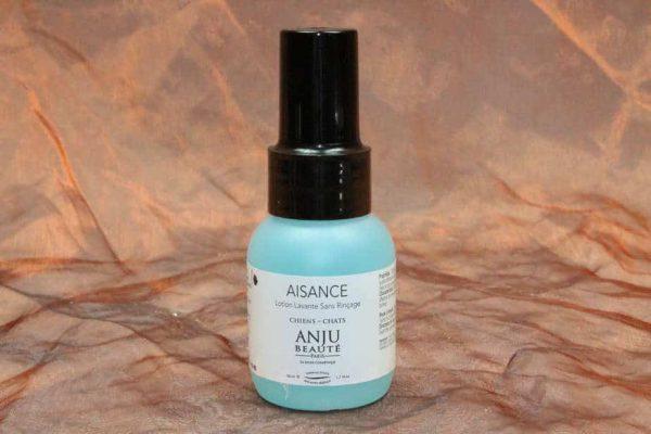 Anju Beauté Aisance Dryshampoo 50 ml 600x400 - Anju-Beauté, Aisance Droogshampoo, 50 ml