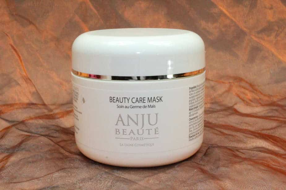 Anju-Beauté, Beauty Care Masker,250 gram