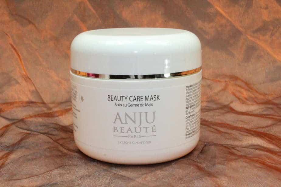 Anju-Beauté, Beauty Care Masker, 250 gram
