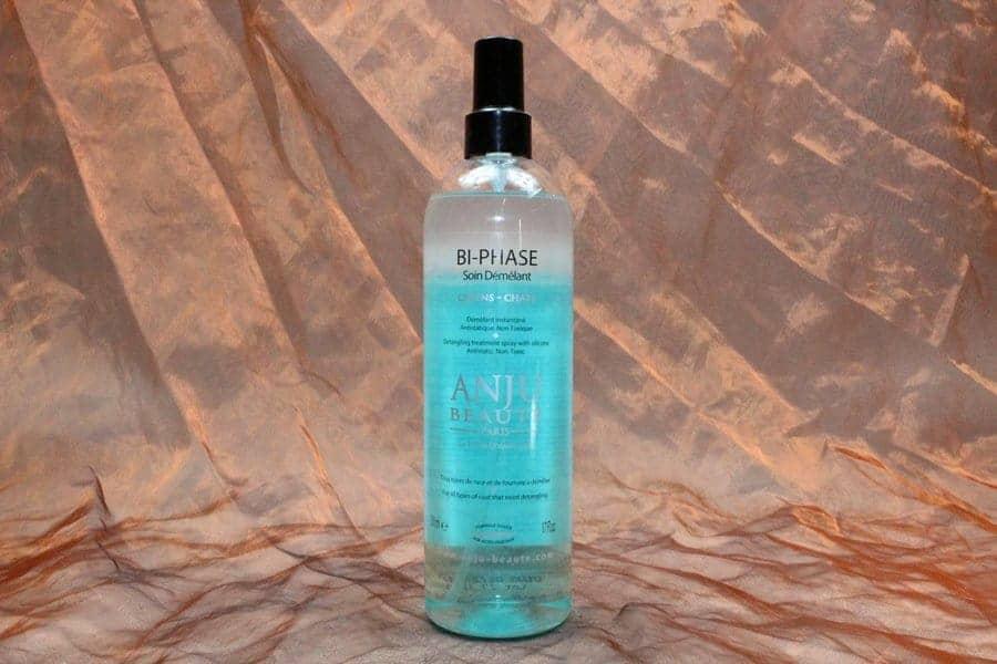 Anju-Beauté, Bi-Phase Untangling spray, 500 ml