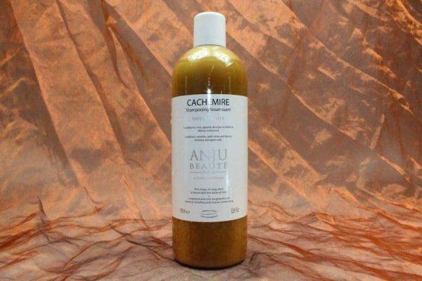 Anju Beauté Cachemire Shampoo 1000 ml 1 600x400 - Anju-Beauté, Cachemire Shampoo, 1000 ml