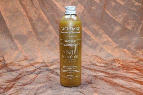 Anju Beauté Cachemire Shampoo 250 ml 1 600x400 - Anju-Beauté, Cachemire Shampoo, 250 ml