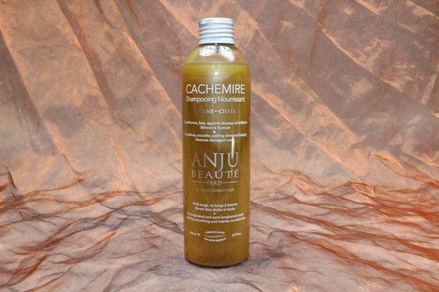 Anju-Beauté, Cachemire Shampoo,250 ml