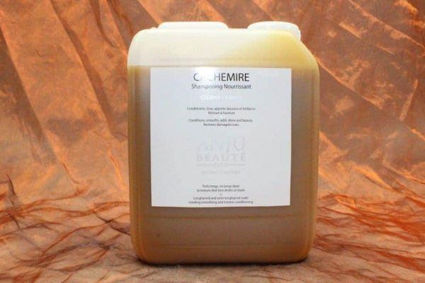 Anju Beauté Cachemire Shampoo 2500 ml 1 600x400 - Anju-Beauté, Cachemire Shampoo, 2500 ml