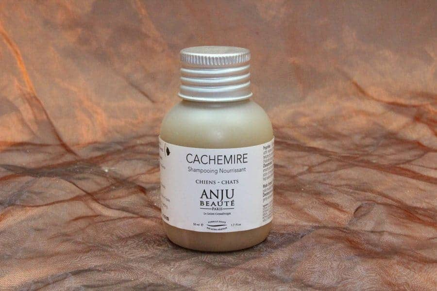 Anju-Beauté, Cachemire Shampoo, 50 ml