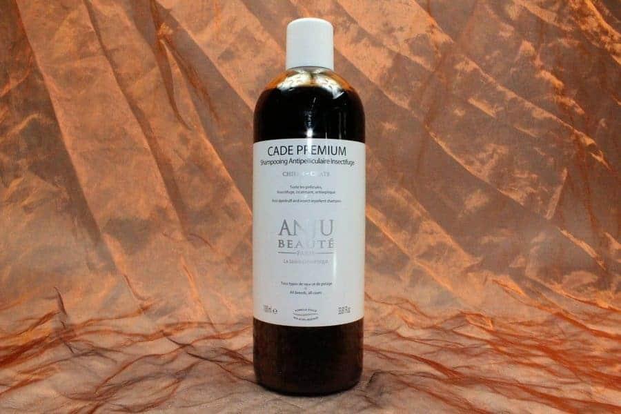 Anju-Beauté, Cade Premium Shampoo, 1000 ml