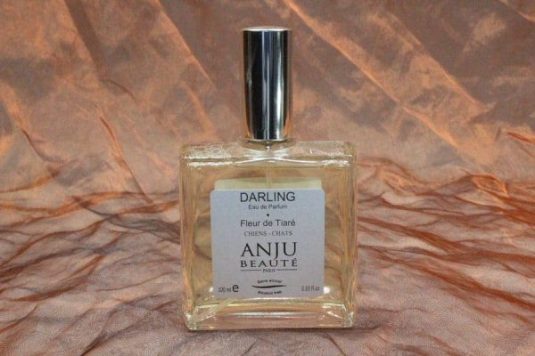 Anju Beauté Darling Parfum 150 ml 1 600x400 - Anju-Beauté, Darling Parfum, 150 ml