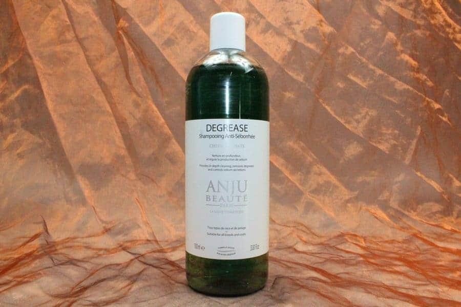 Anju-Beauté, Degrease Shampoo, 1000 ml
