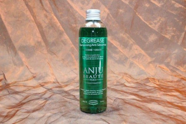 Anju Beauté Degrease Shampoo 250 ml 1 600x400 - Anju-Beauté, Degrease Shampoo, 250 ml