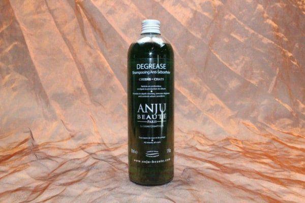 Anju Beauté Degrease Shampoo 500 ml 1 600x400 - Anju-Beauté, Degrease Shampoo,500 ml