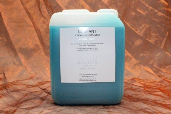 Anju Beauté Diamant Shampoo 2500 ml 1 600x400 - Anju-Beauté, Diamant Shampoo, 2500 ml