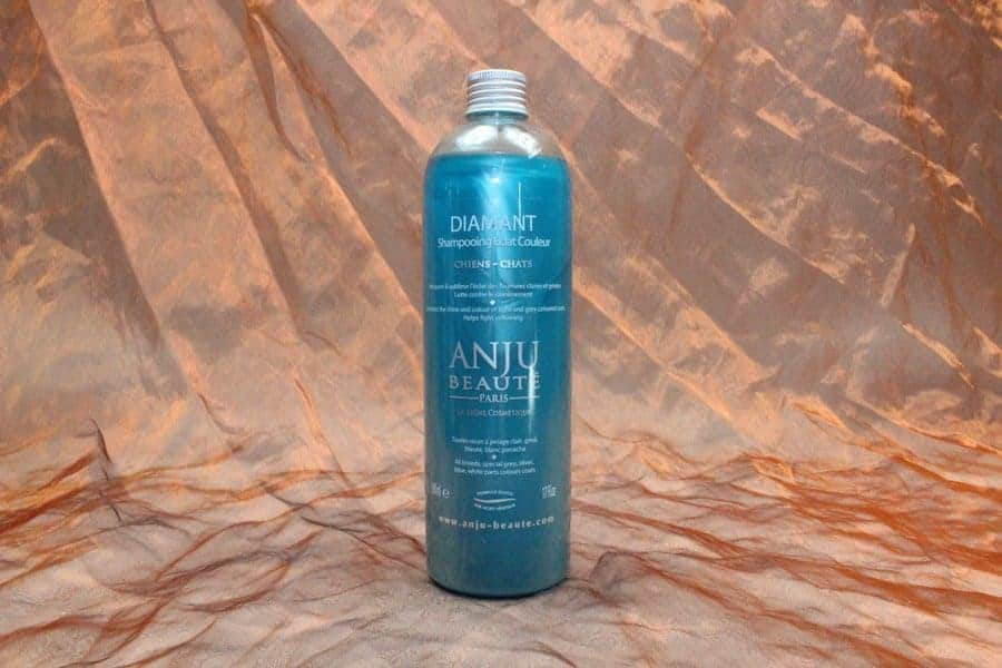 Anju-Beauté, Diamant Shampoo, 500 ml