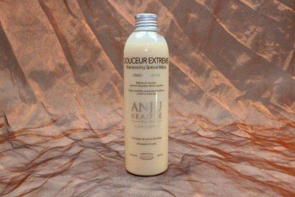 Anju Beauté Douceur Extreme Shampoo 250 ml 1 600x400 - Anju-Beauté, Douceur Extreme Shampoo, 250 ml