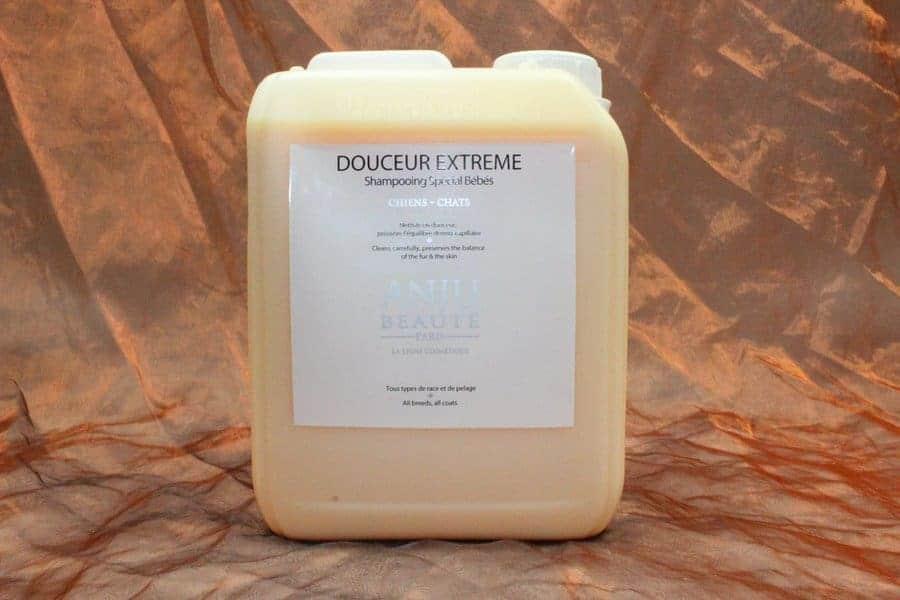 Anju-Beauté, Douceur Extreme Shampoo, 2500 ml
