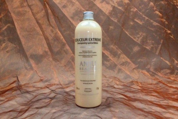 Anju Beauté Douceur Extreme Shampoo 500 ml 1 600x400 - Anju-Beauté, Douceur Extreme Shampoo, 500 ml