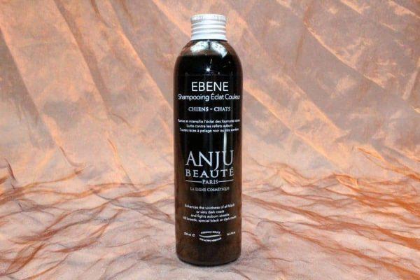 Anju Beauté Ebene Shampoo 250 ml 1 600x400 - Anju-Beauté, Ebene Shampoo, 250 ml