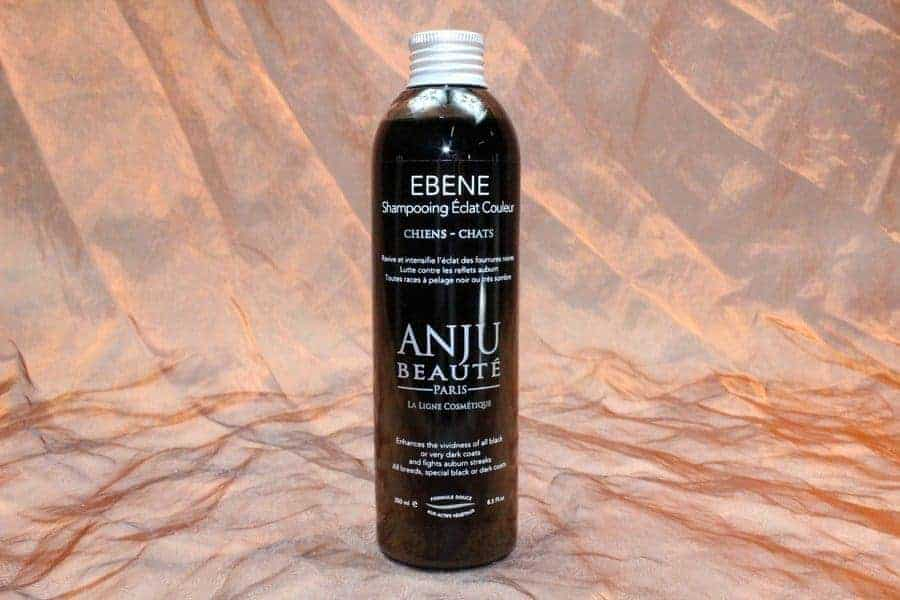 Anju-Beauté, Ebene Shampoo, 250 ml