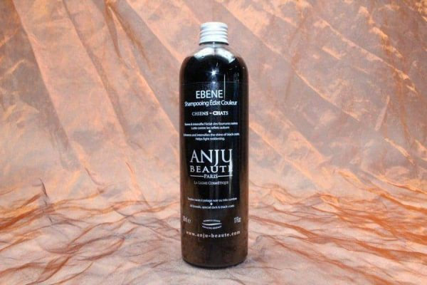 Anju Beauté Ebene Shampoo 500 ml 1 600x400 - Anju-Beauté, Ebene Shampoo, 500 ml