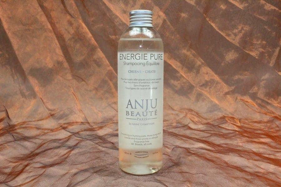 Anju-Beauté, Energie Pure Shampoo, 250 ml
