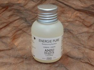 Anju Beauté Energie Pure Shampoo 50 ml 1 300x225 - Anju-Beauté, Energie Pure Shampoo, 50 ml