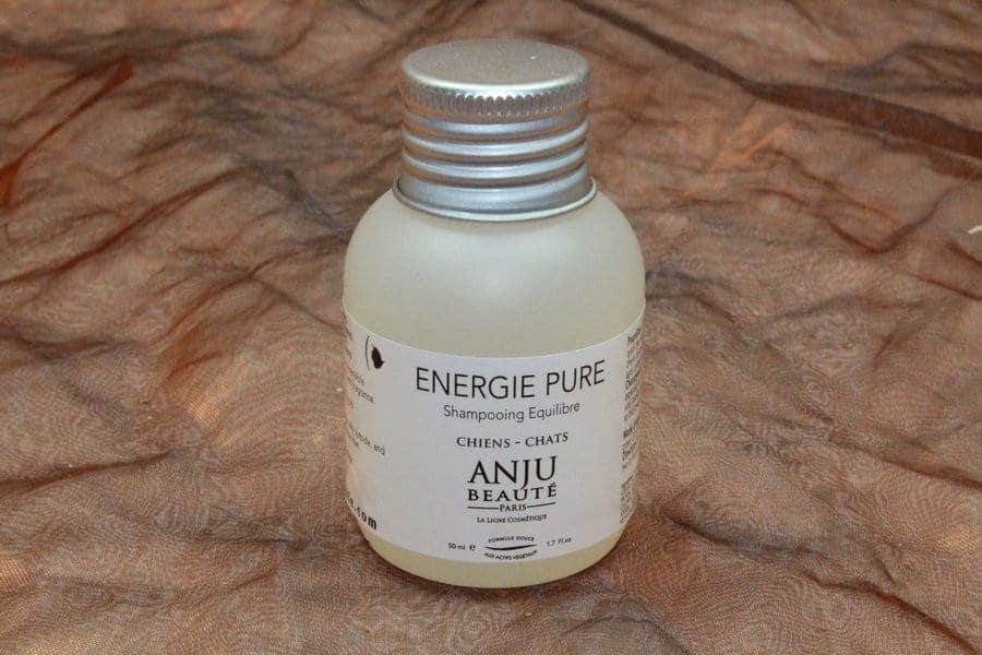 Anju-Beauté, Energie Pure Shampoo,50 ml