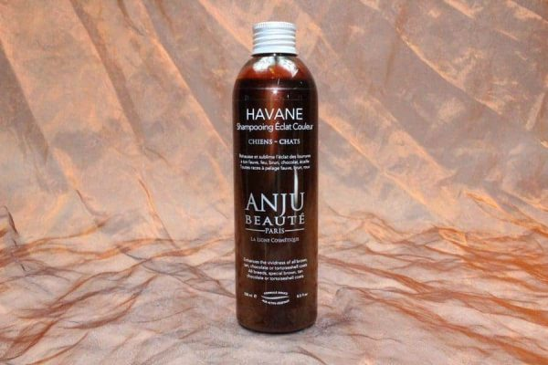 Anju Beauté Havane Shampoo 250 ml 1 600x400 - Anju-Beauté, Havane Shampoo, 250 ml