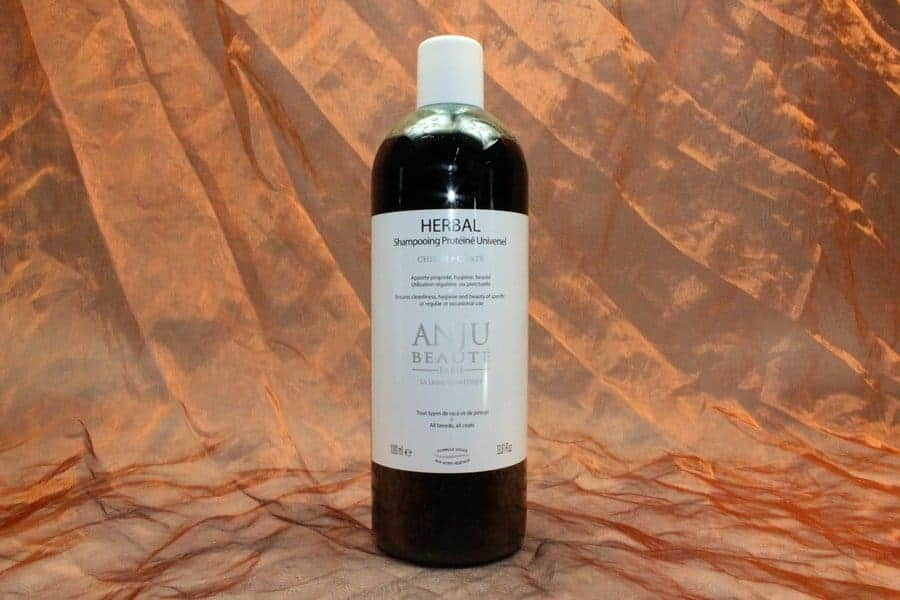 Anju-Beauté, Herbal Shampoo, 1000 ml