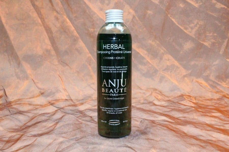 Anju-Beauté, Herbal Shampoo, 250 ml