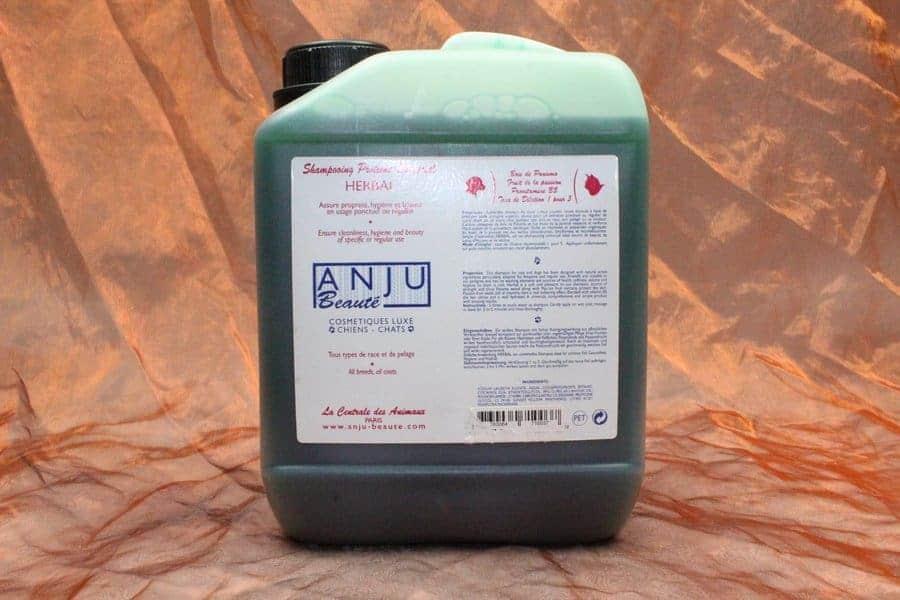 Anju-Beauté, Herbal Shampoo, 2500 ml