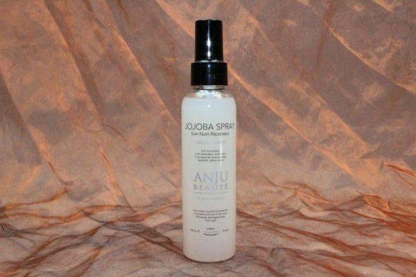 Anju Beauté Jojoba Spray 150 ml 1 600x400 - Anju-Beauté, Jojoba Spray, 150 ml