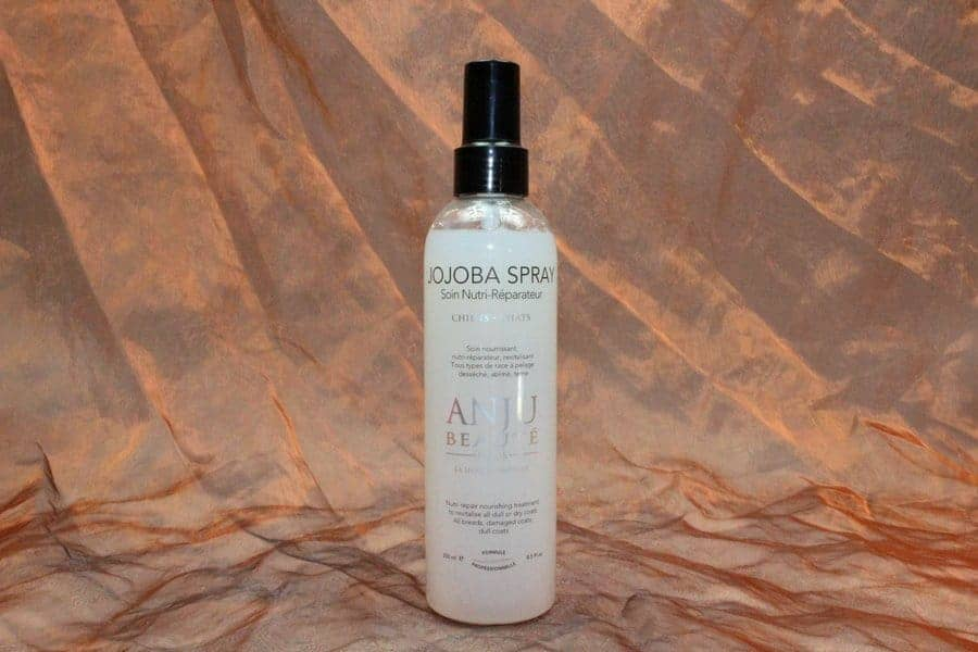 Anju-Beauté, Jojoba Spray, 250 ml