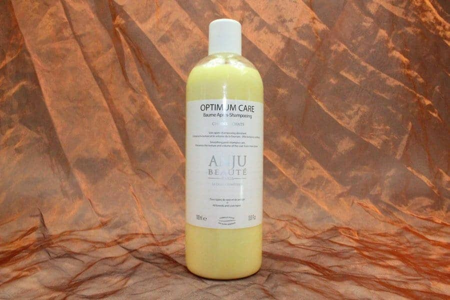 Anju-Beauté, Optimum Care Conditioner, 1000 ml
