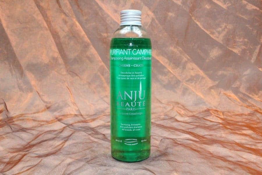 Anju-Beauté, Purifiant Camphre Shampoo, 250 ml
