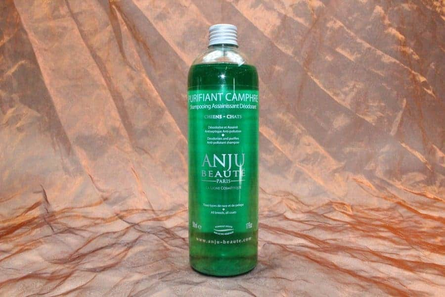 Anju-Beauté, Purifiant Camphre Shampoo, 500 ml
