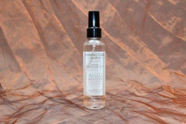 Anju Beauté Shining spray 150 ml 1 600x400 - Anju-Beauté, Shining spray, 150 ml