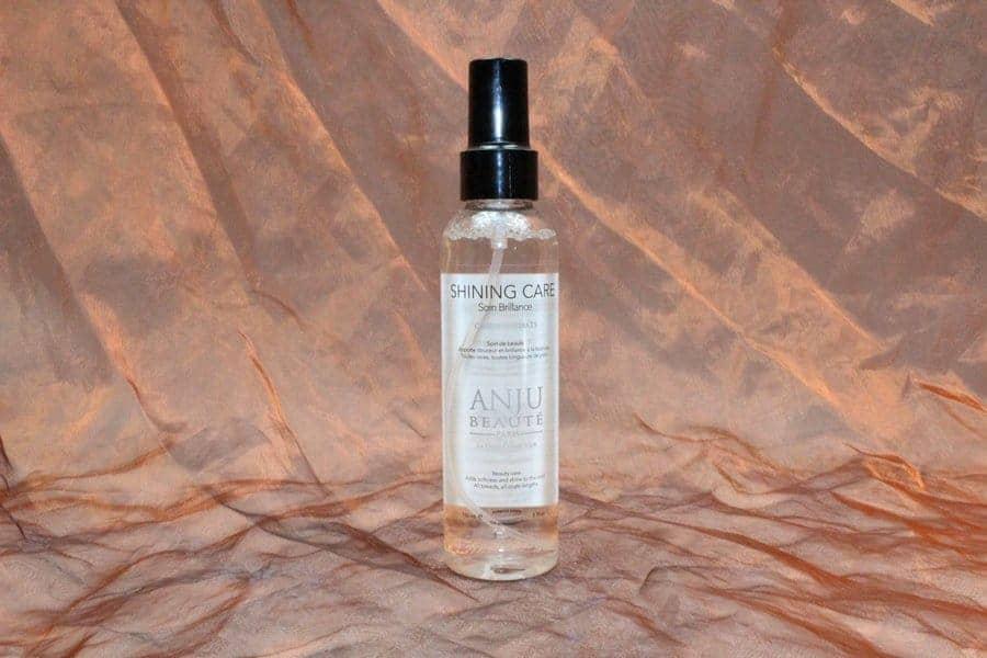 Anju-Beauté, Shining spray, 150 ml