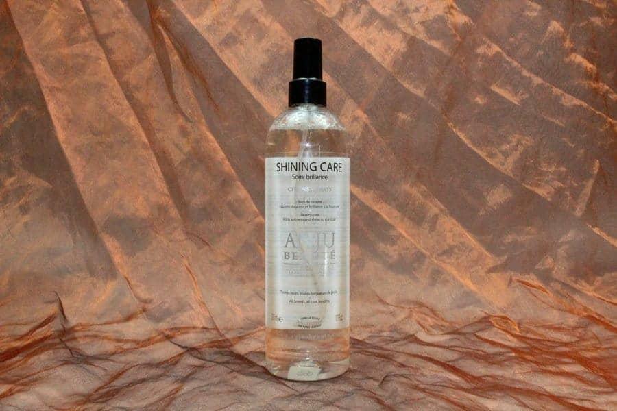 Anju-Beauté, Shining spray, 500 ml