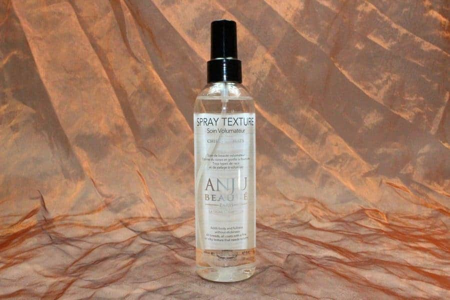 Anju-Beauté, Spray Texture Volume Spray, 250 ml