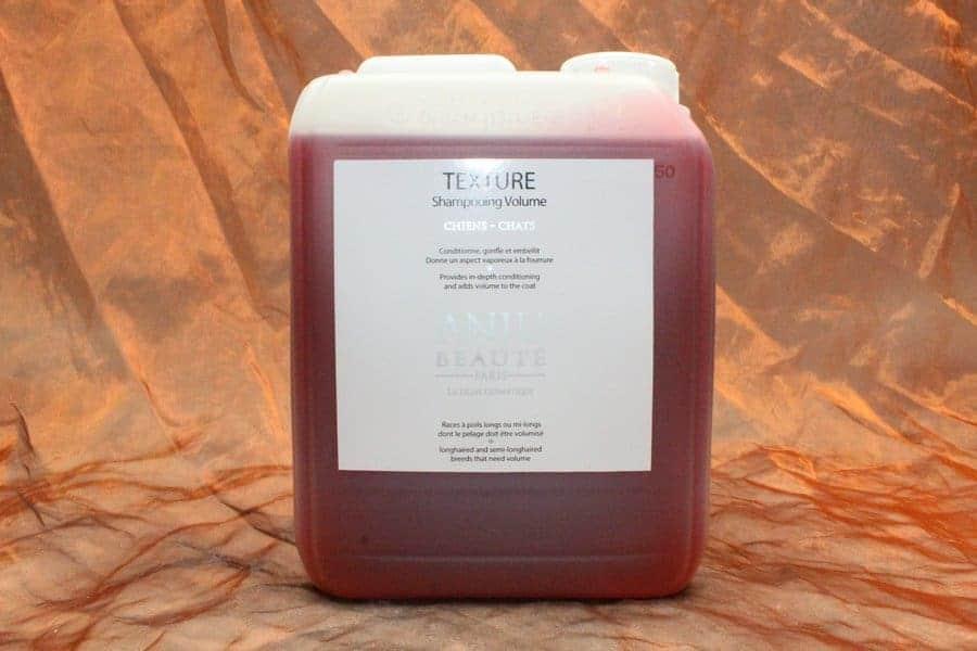Anju-Beauté, Texture Shampoo, 2500 ml