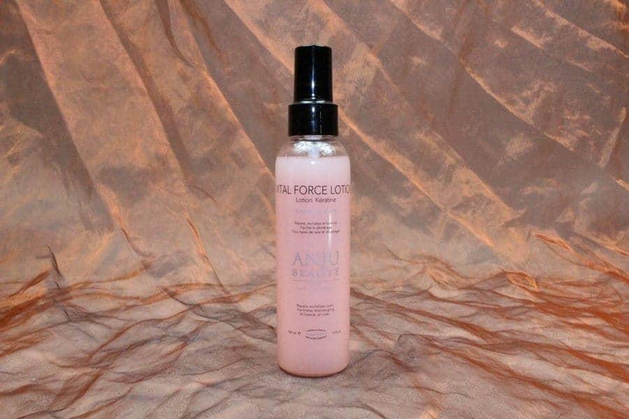 Anju-Beauté, Vital Force Spray, 150 ml