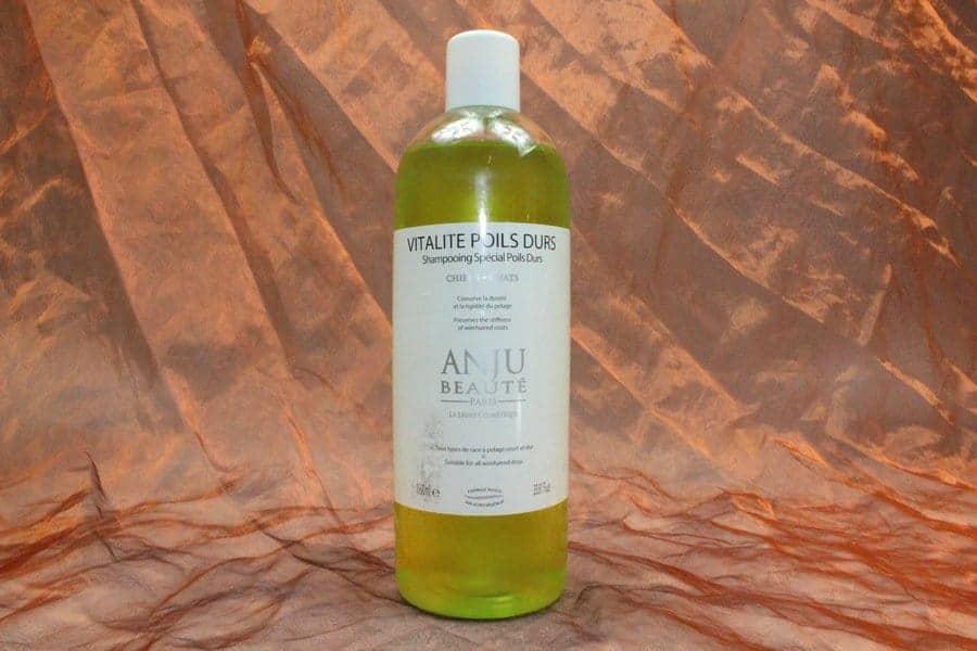 Anju-Beauté, Vitalité Poils Durs Shampoo,1000 ml