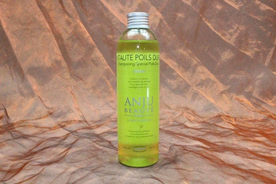 Anju-Beauté, Vitalité Poils Durs Shampoo,250 ml