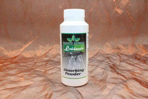 Baldecchi Absorbing Powder Cat 90 gram 2 600x400 - Baldecchi, Absorbing Powder (Cat), 90 gram